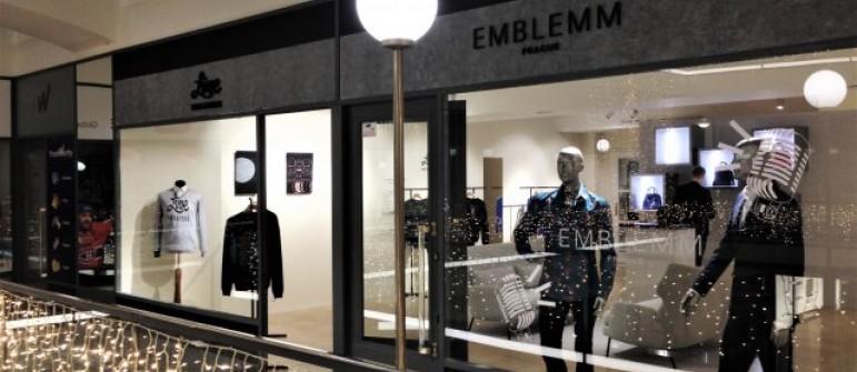 Svetry trochu jinak - v LIVE SWEATERS & EMBLEMM Winter store