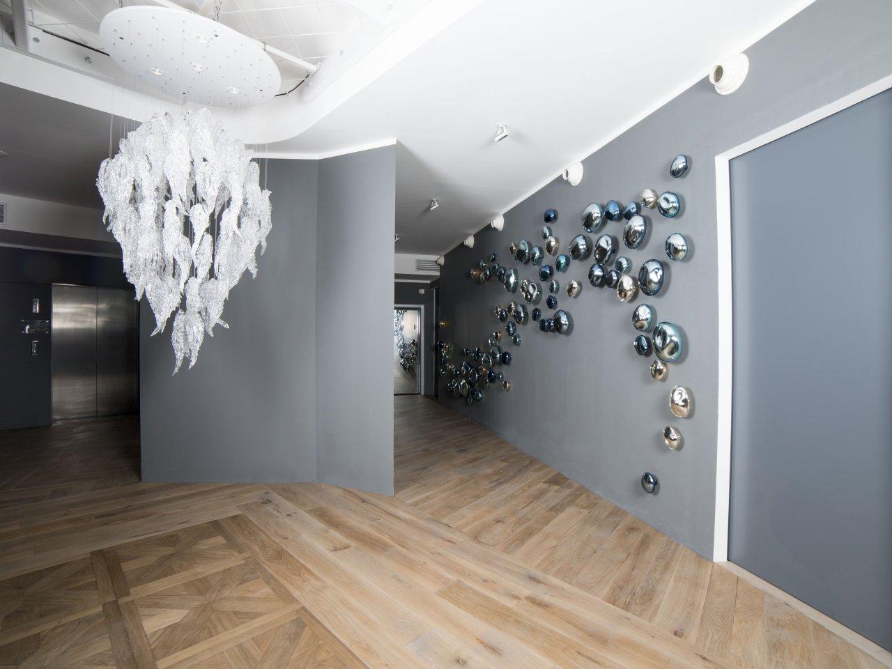 Showroom Sans Souci, Dům Módy na Václavském náměstí