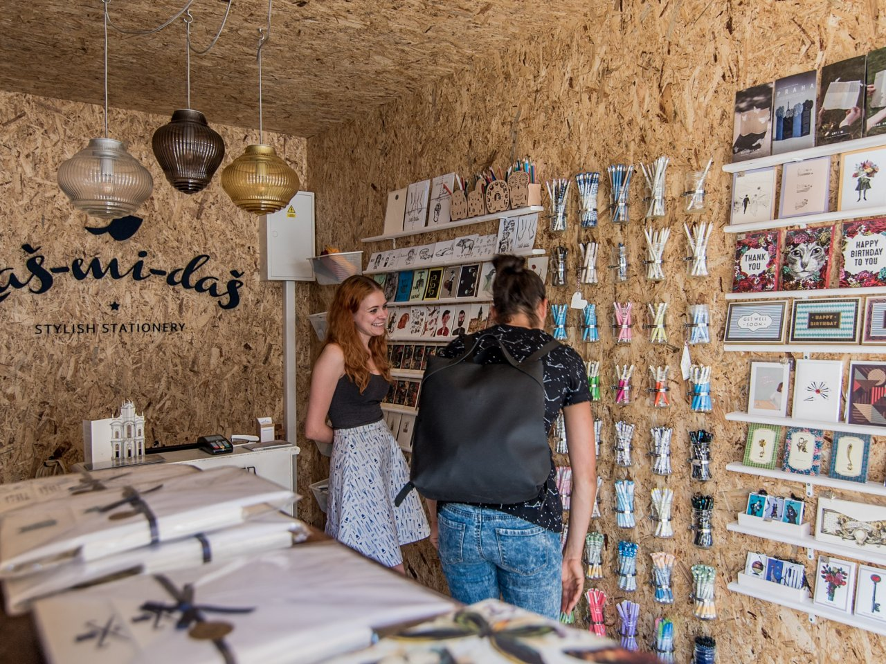 Manifesto Market - první pražský gastronomický pop-up market