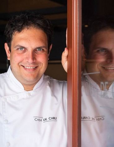 Matteo De Carli