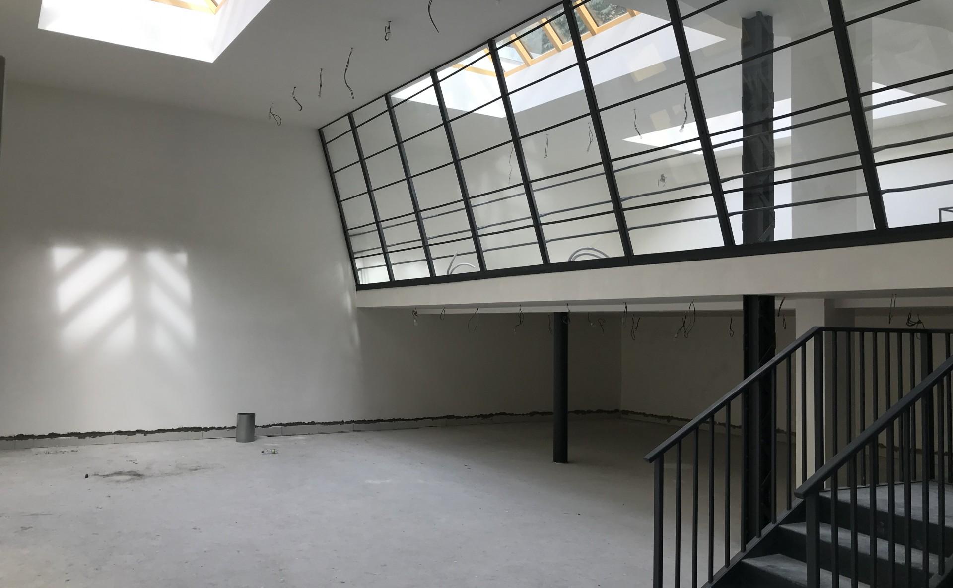 Kancelář atelier Praha 1, Opletalova ulice