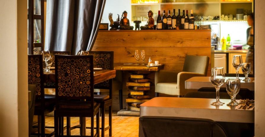 Restaurant to lease in Balbínova street, Vinohrady