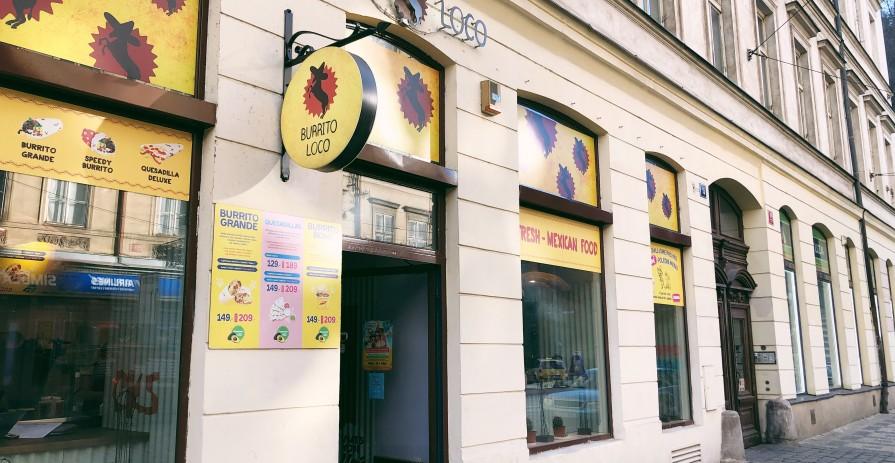 Space for a bistro / restaurant in Újezd, Prague 1