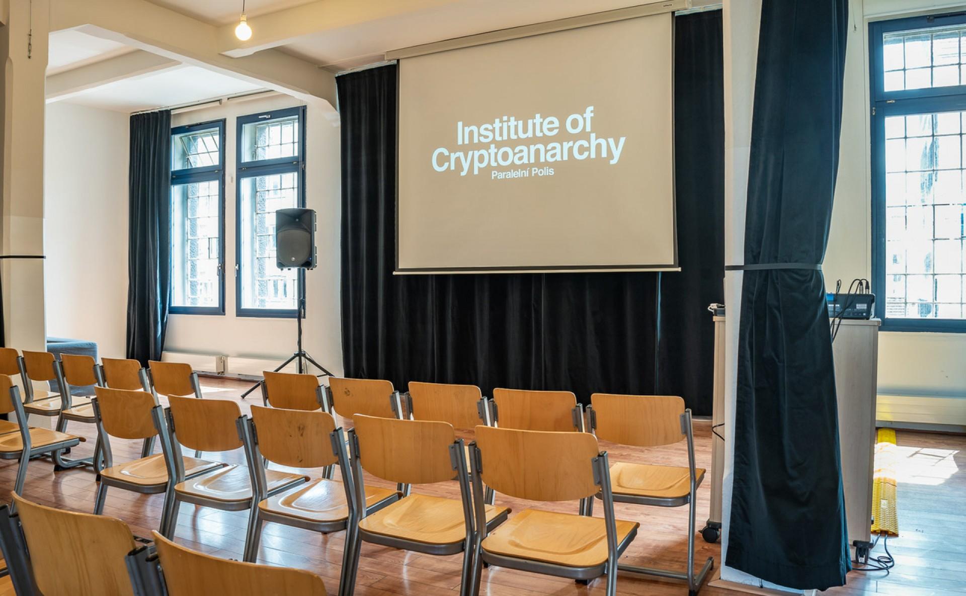 Konferenční prostory Praha 7