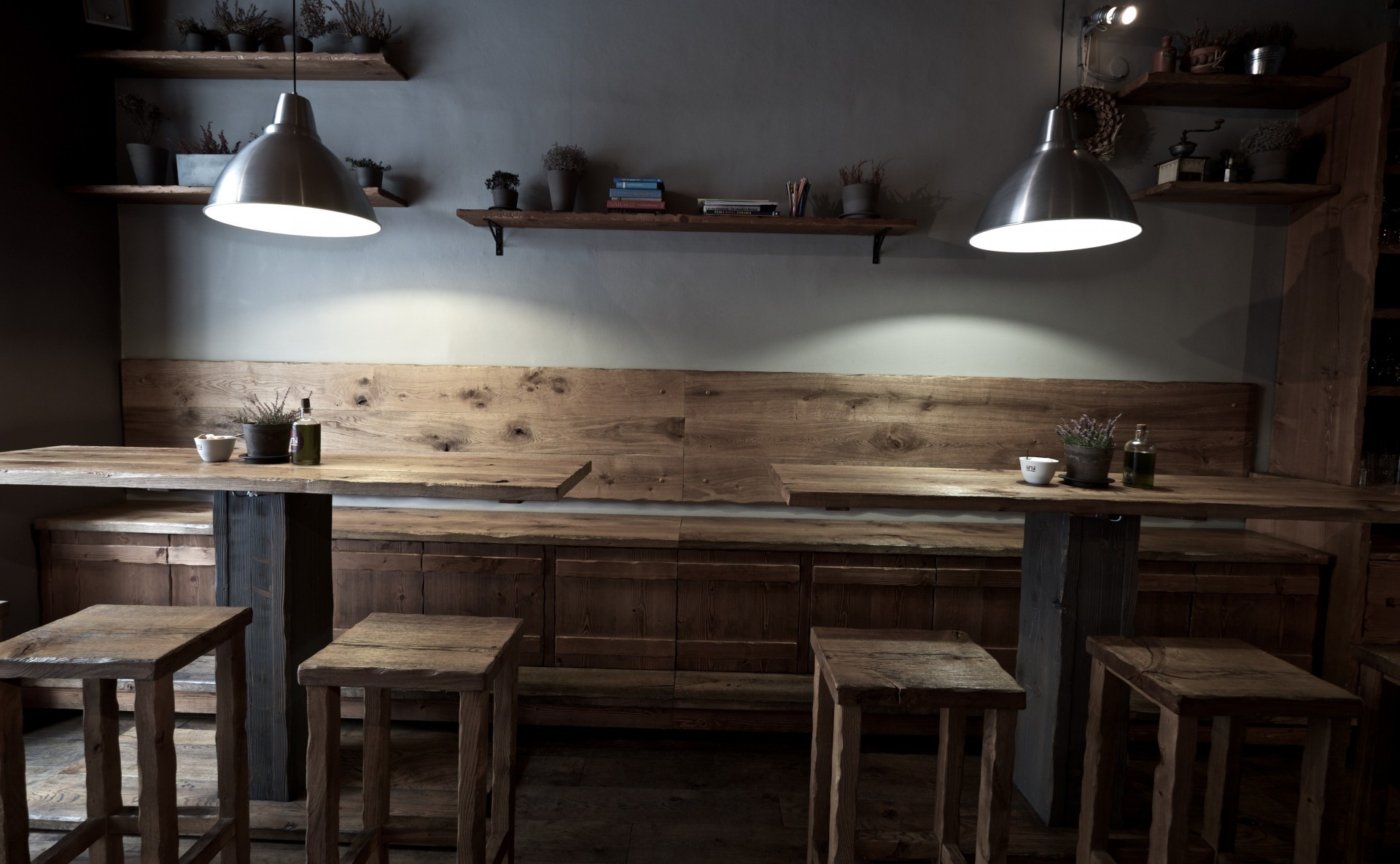 Bistro for rent