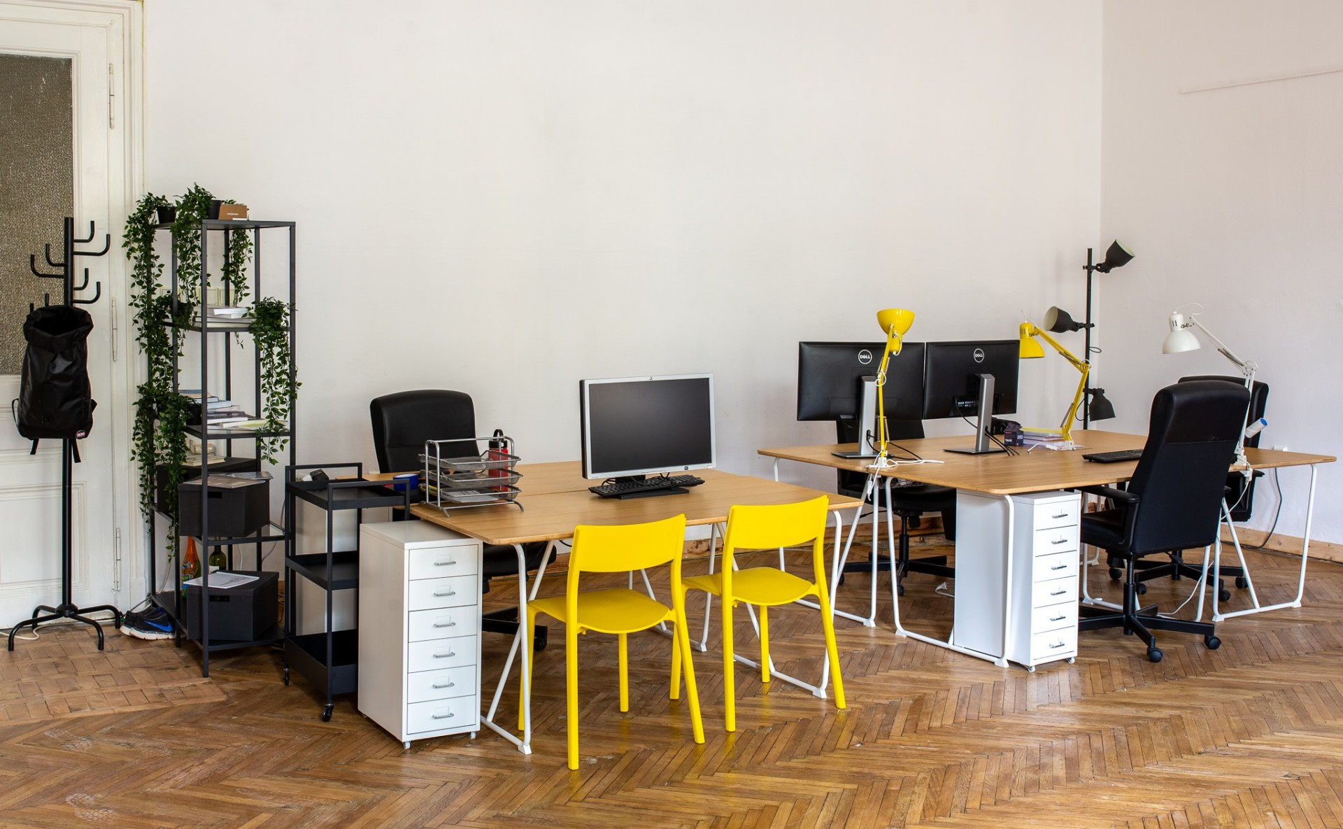 Offices in Brno
