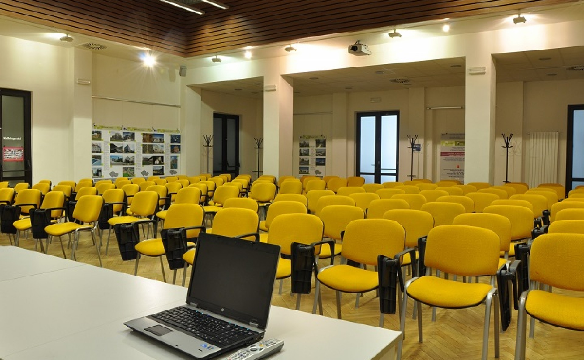 Conference space for rent