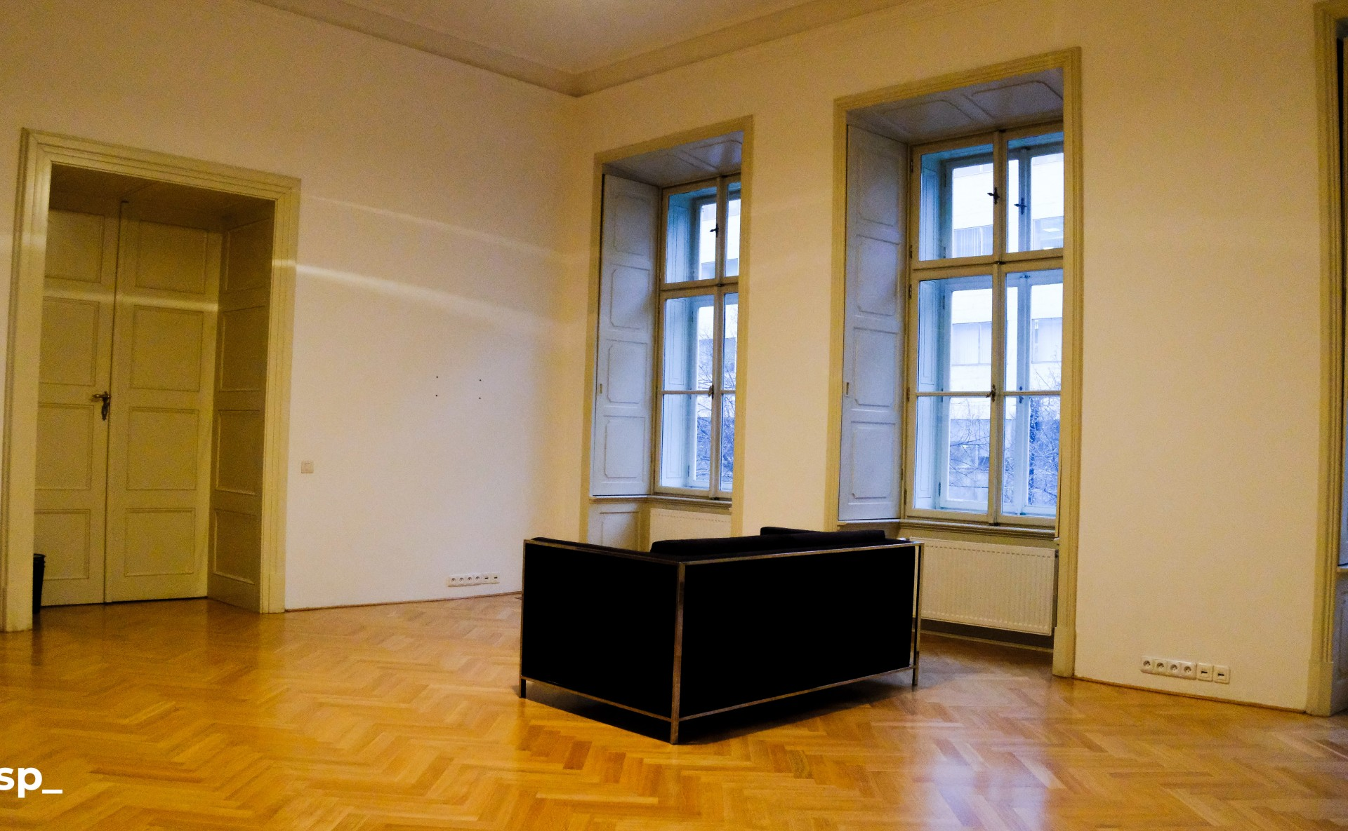 Pronájem kanceláří Slovanský dům