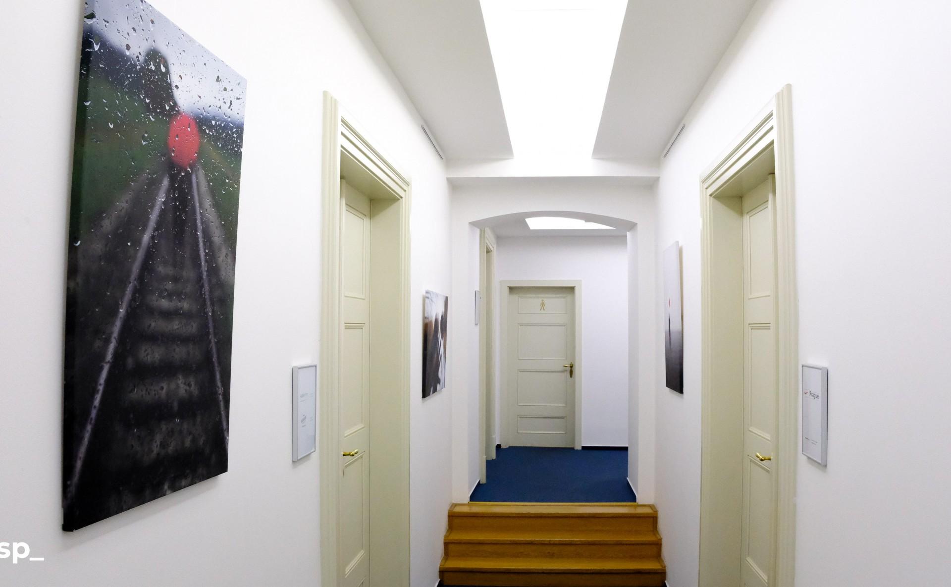 Offices for rent Slovanský dům Prague 1