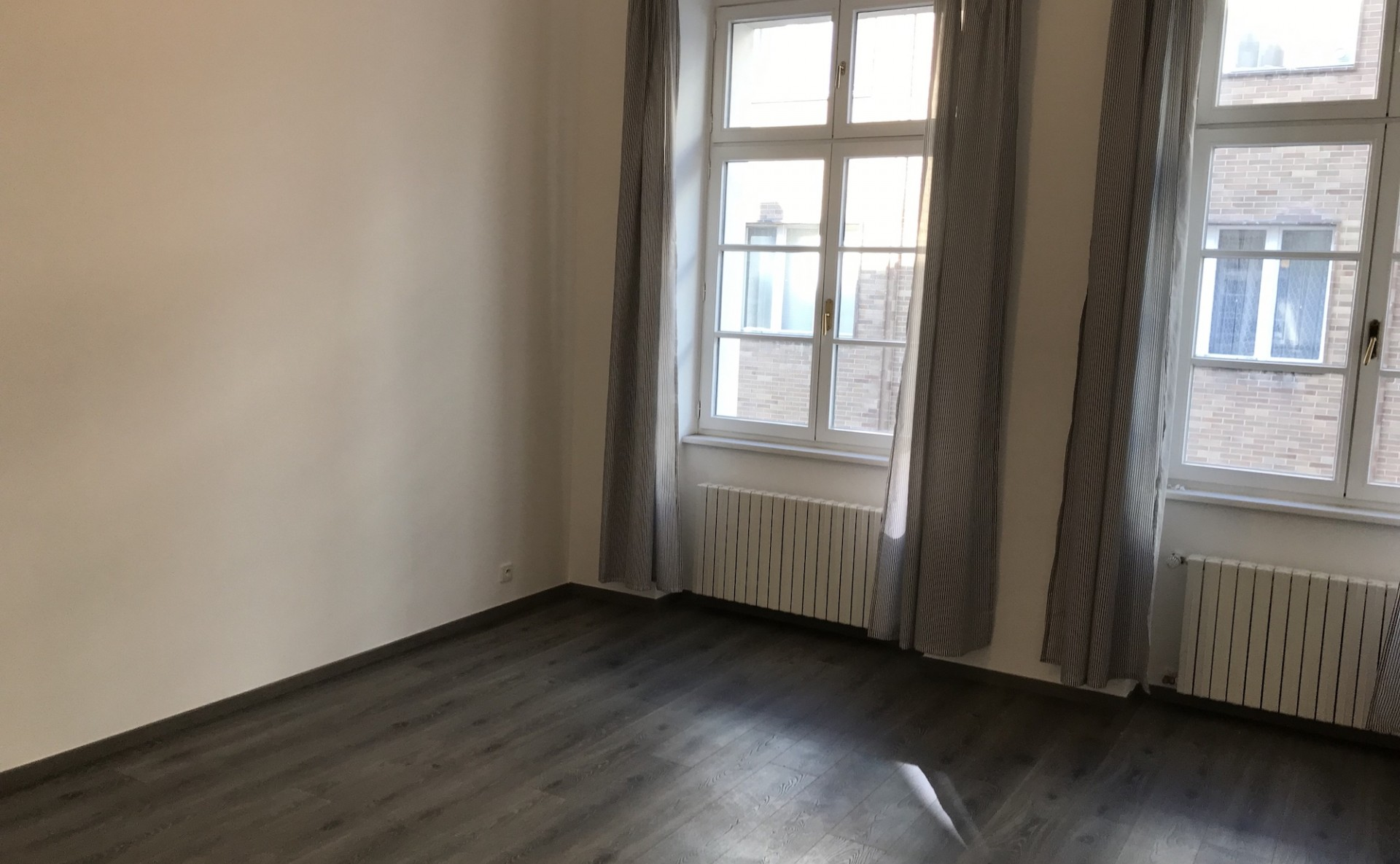 Pronájem kanceláří Praha 1 Na Příkopě