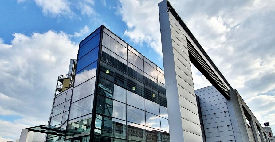Pronájem obchodních prostor v nákupním centru Central Most - od 40 do 200 m2