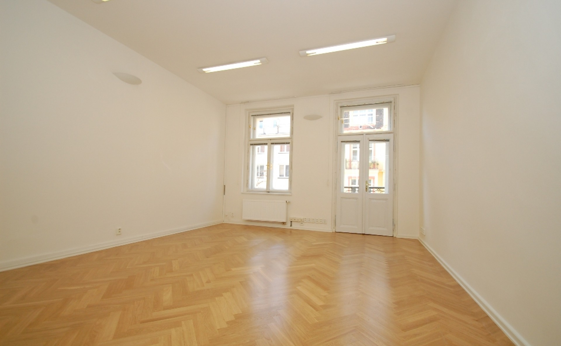 Offices for rent Prague 2