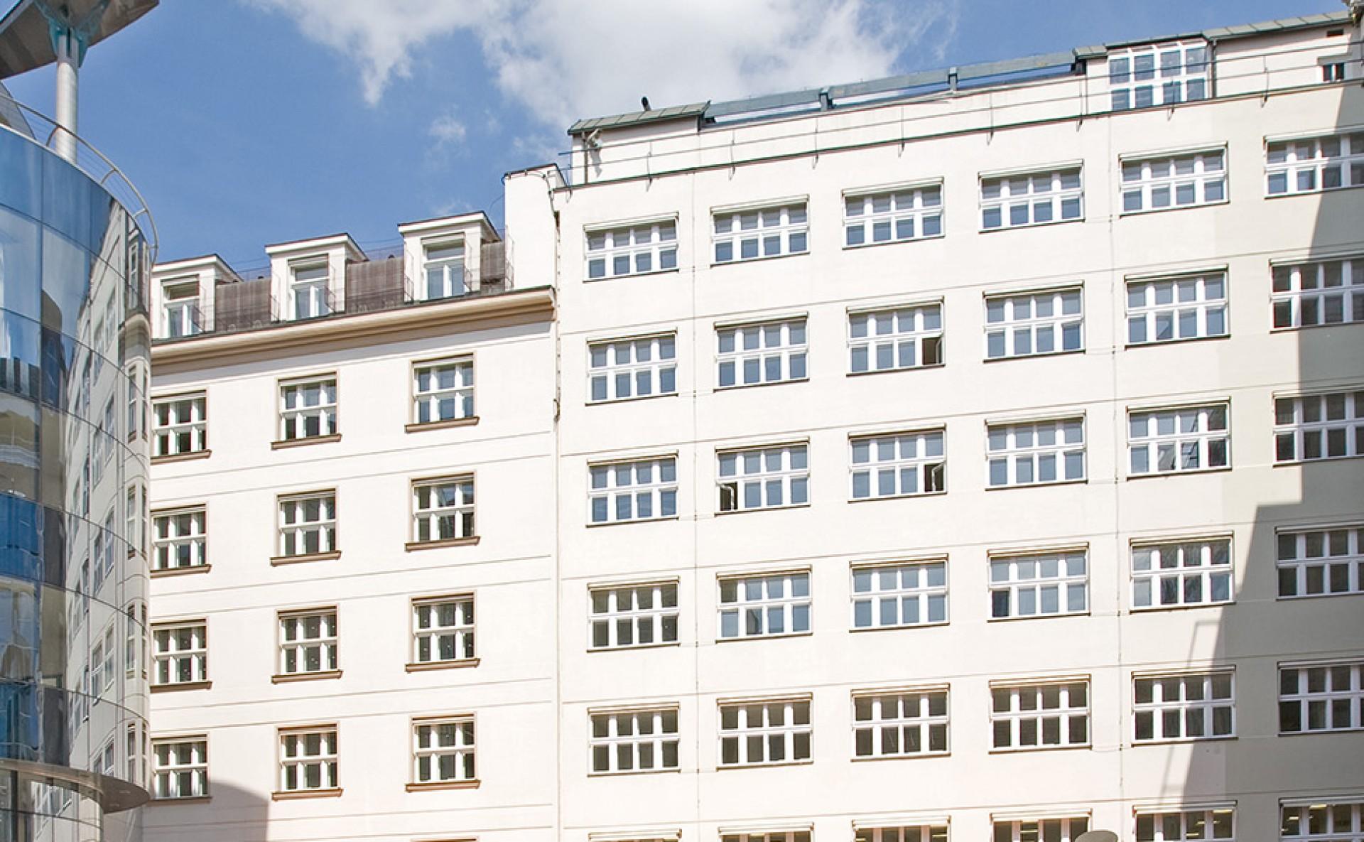Offices for rent Prague 1 Na Poříčí