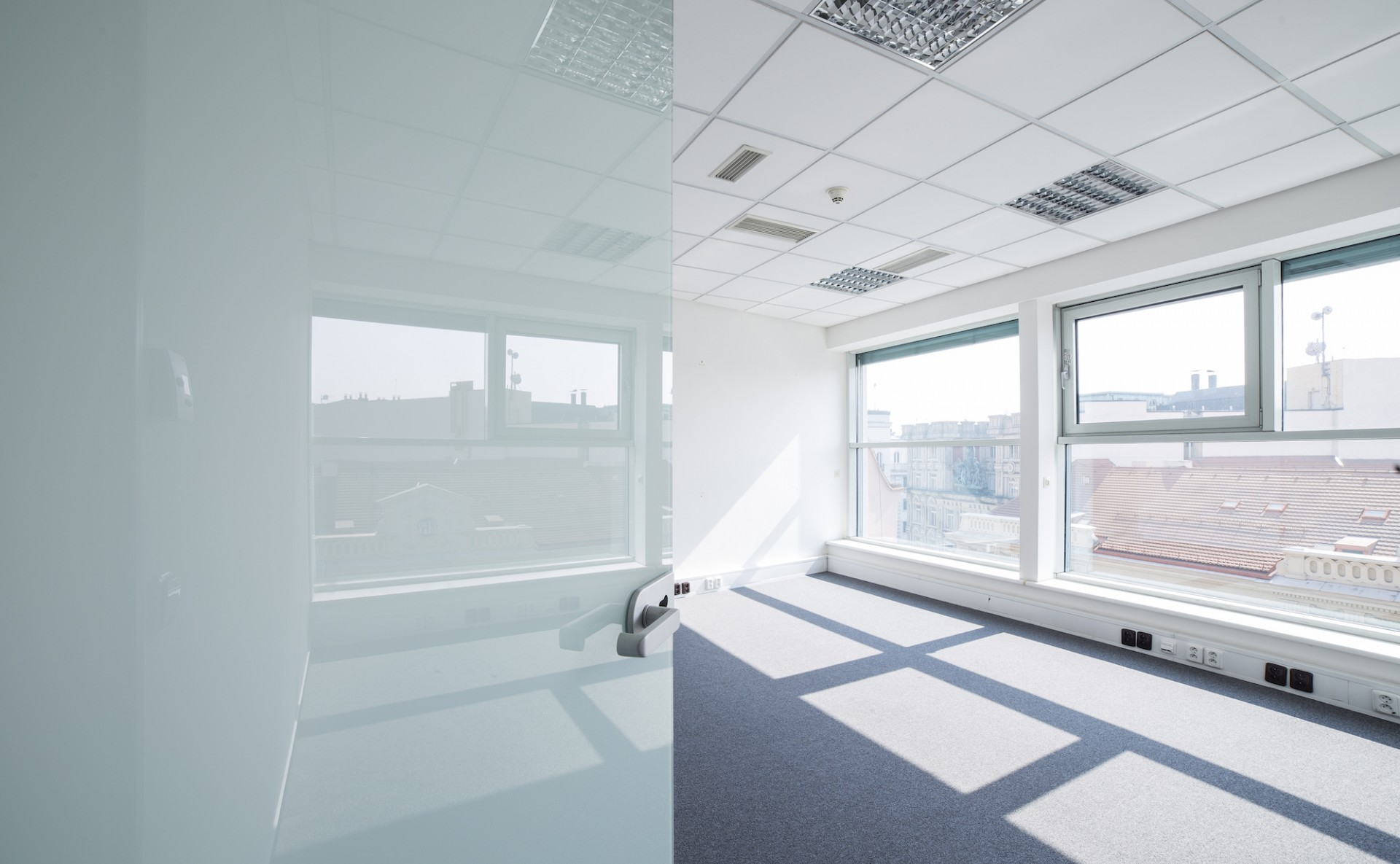Offices for rent Prague 1