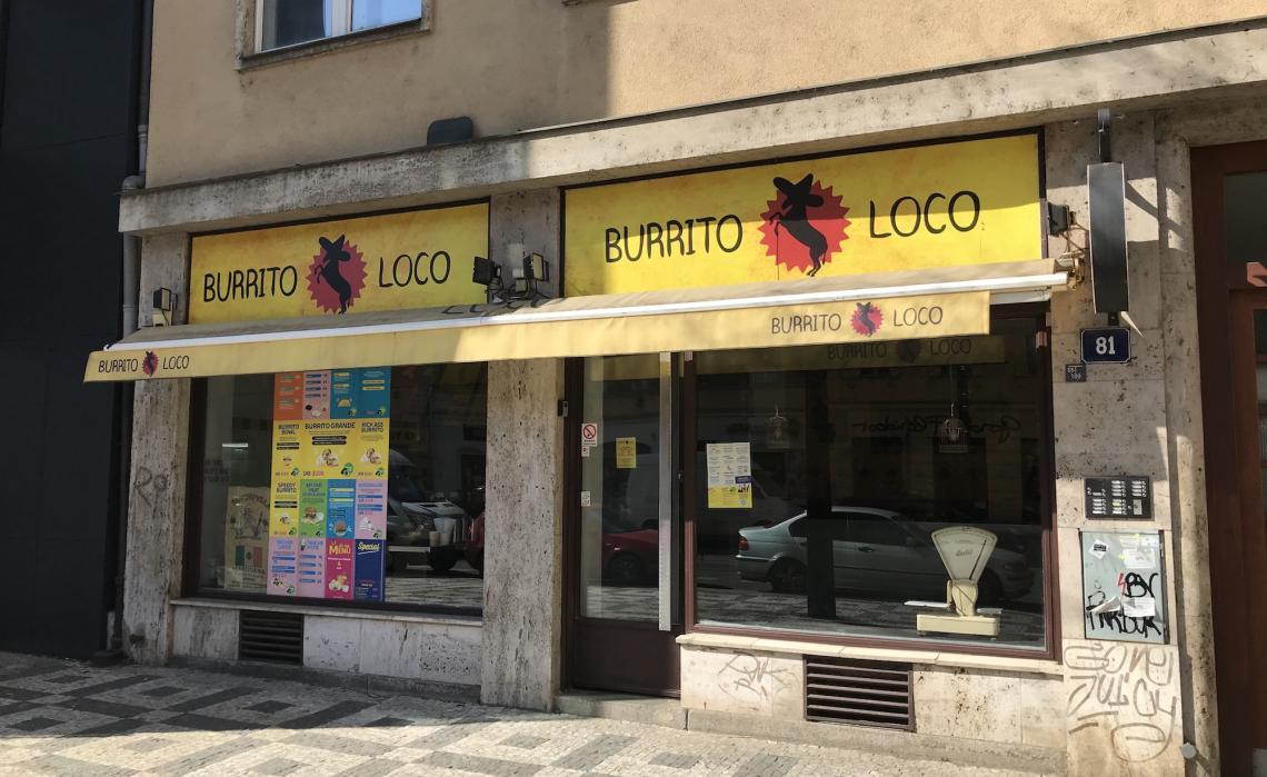 PRONAJATO / Restaurace / bistro s prostorným zázemím, ulice Sokolovská