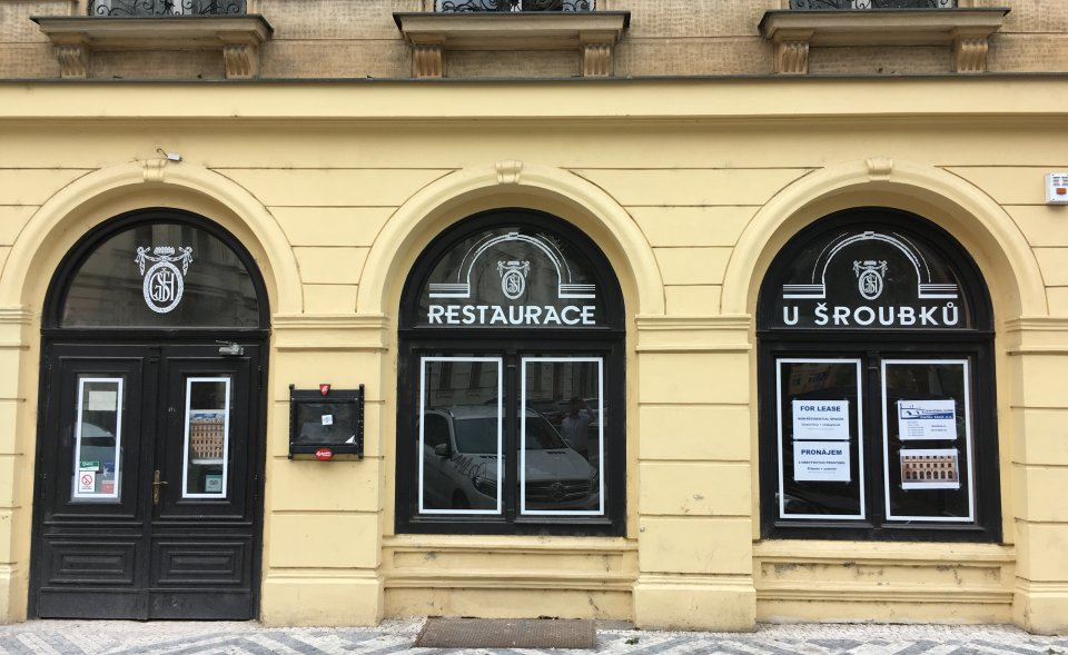 LEASED / Restaurant space to rent in Kozi